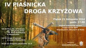 1-2014 11 21 Piaśnica - Droga Krzyżowa