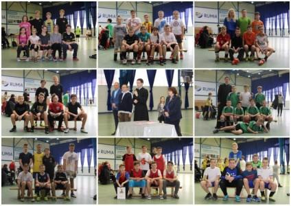 1-2016 02 06 V Turniej piłki halowej św