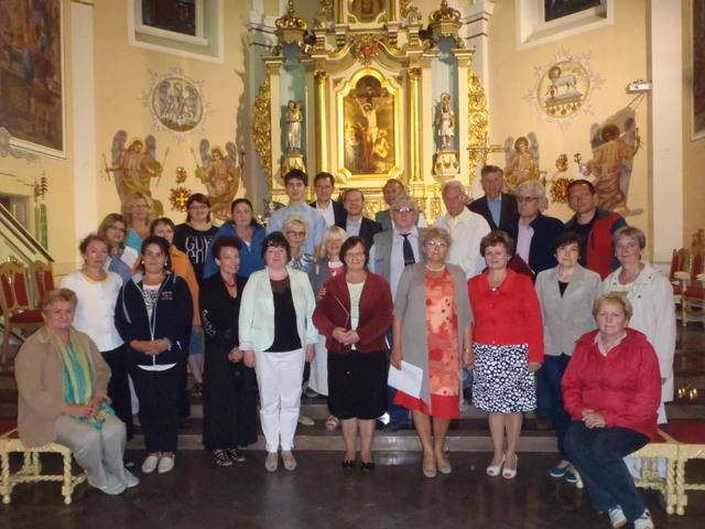 92 rok działalności Chóru św. Cecylii – rozpoczęty