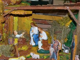 Narodzenie Pańskie, 25 grudnia
