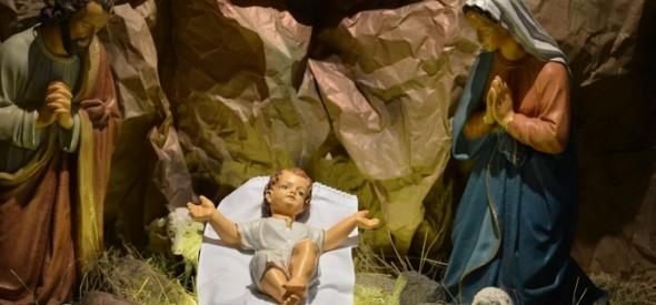 Niedziela Świętej Rodziny 2012