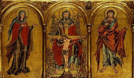 Uroczystość Trójcy Najświętszej 2013