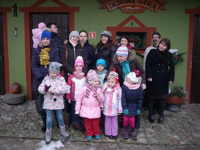 Wycieczka do Muzeum pod Dębową Górą w Kazimierzu